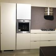 cucina ad angolo Scavolini Scenery scontata del 68%