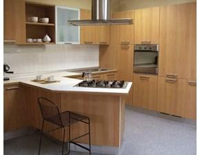 Cucina ad angolo Sirio Antares con un ribasso del 50%
