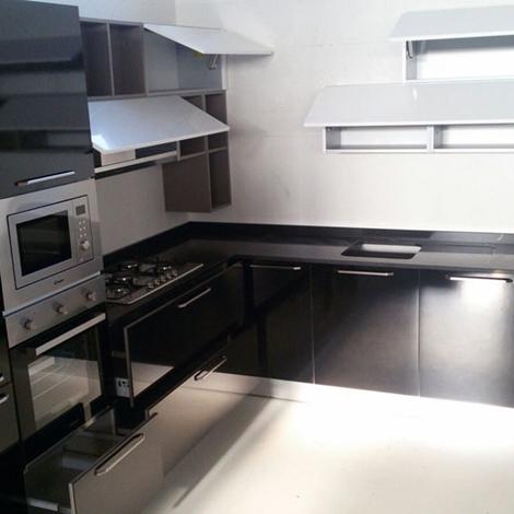 Cucina ad angolo zecchinon cucine scontata del 54 cucine a prezzi scontati - Cucine zecchinon ...