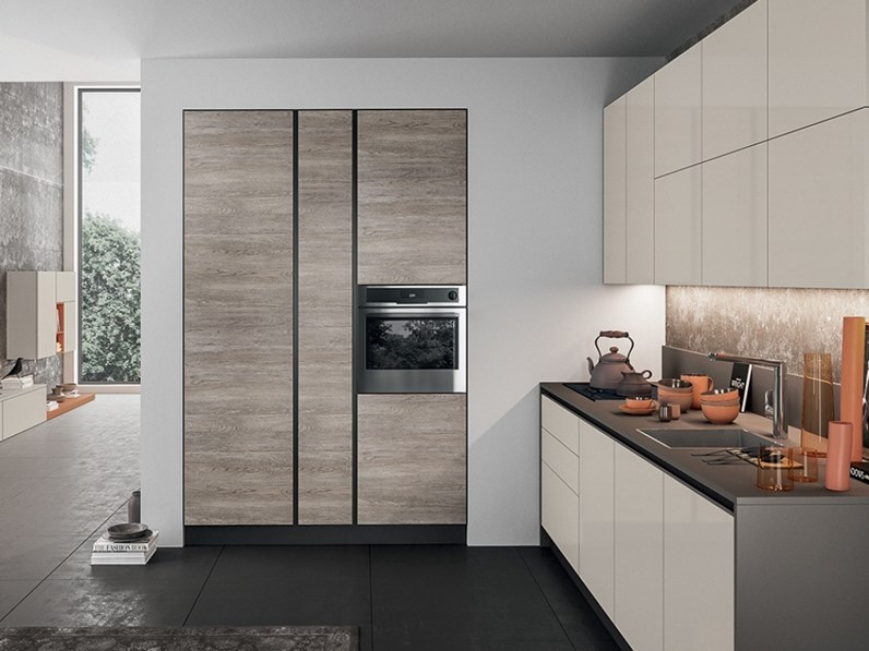 Disposizione Cucina Ad Angolo - Interno Di Casa - Smepool.com