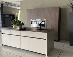Cucina ad isola At home cube Elmar cucine con un ribasso del 59%