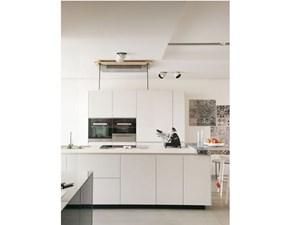 Cucina ad isola design Artematica Valcucine a prezzo ribassato