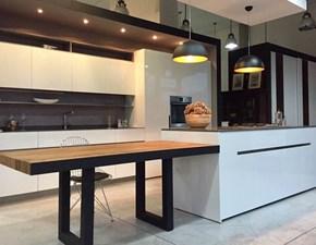 Cucina ad isola design Home - home cube Elmar cucine a prezzo scontato