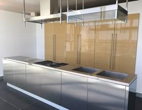 Cucina ad isola design New york Artigianale a prezzo scontato