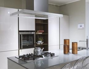 Cucina ad isola design Riflex Veneta cucine a prezzo ribassato