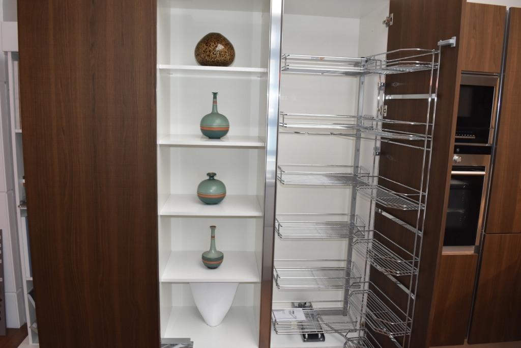 cucina ad Isola di Veneta Cucine modello Sistematica in offerta ...
