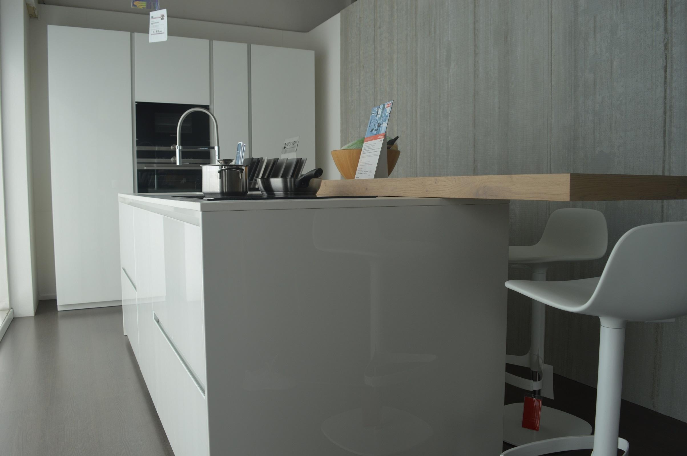 Cucina ad isola doimo cucine scontata del 32 cucine a - Prezzi doimo cucine ...