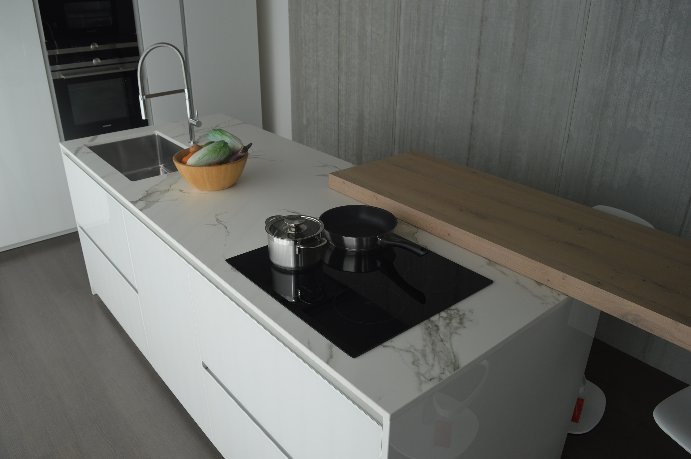 Awesome Cucina Ad Isola Prezzi Images - Home Interior Ideas ...