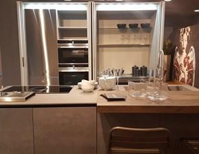 Cucina ad isola Lab13 Aran cucine con un ribasso vantaggioso