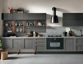 Cucina ad isola moderna Cucina modrna stile ricercato Colombini casa a prezzo ribassato
