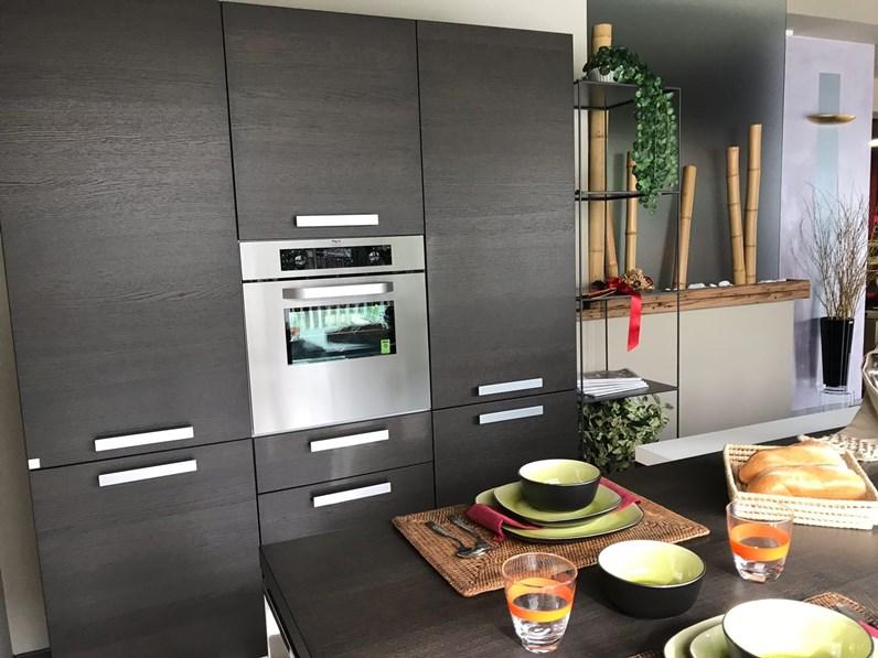 Listino Prezzi Cucine Moderne.Cucina Ad Isola Moderna Fantasia New Arrital Cucine A Prezzo Ribassato