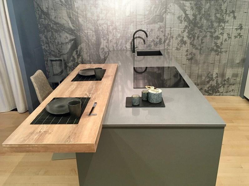 Cucina Ad Isola Space Trend Forma 2000 Con Uno Sconto Vantaggioso