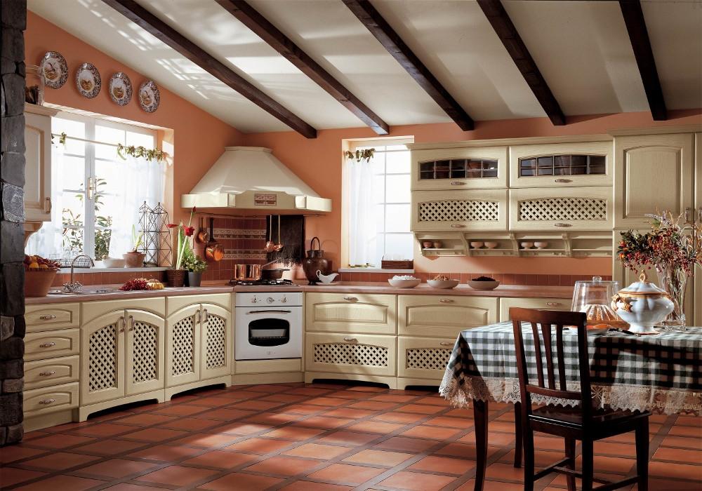 Ala cucine cucina elena versione decap avorio scontato del 30 cucine a prezzi scontati - Cucine ala prezzi ...