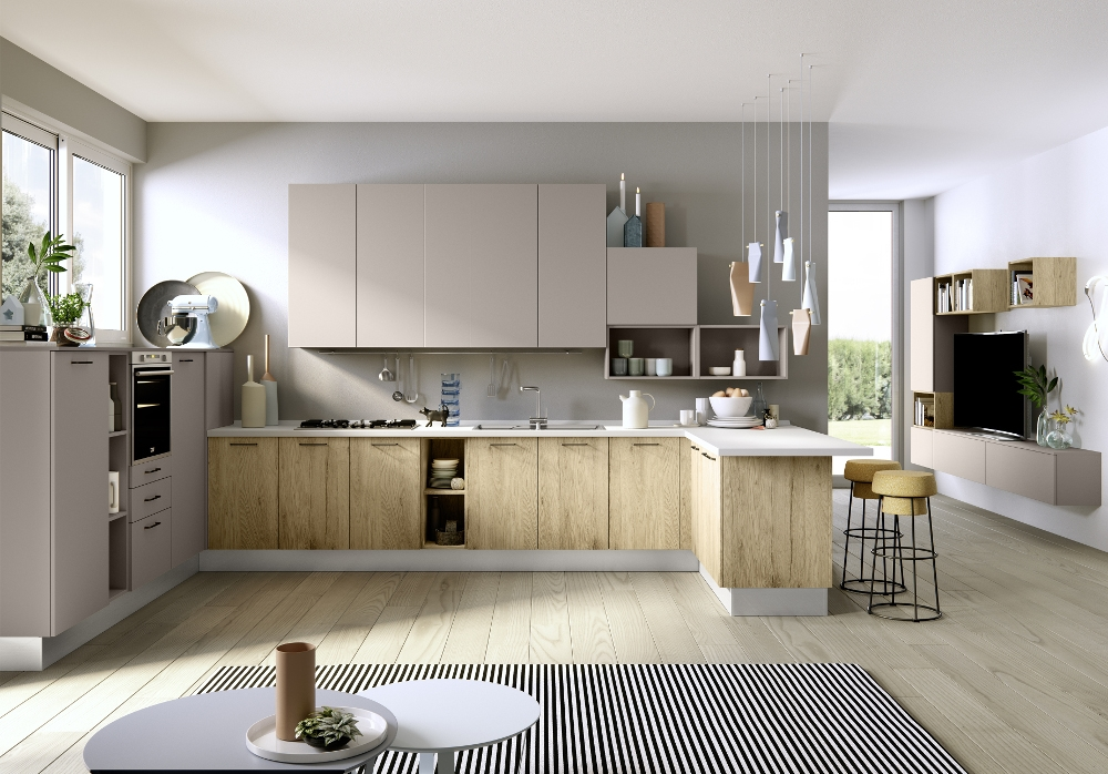 Cucine Ovvio. Affordable Add More Veneta Cucine With Cucine Ovvio ...