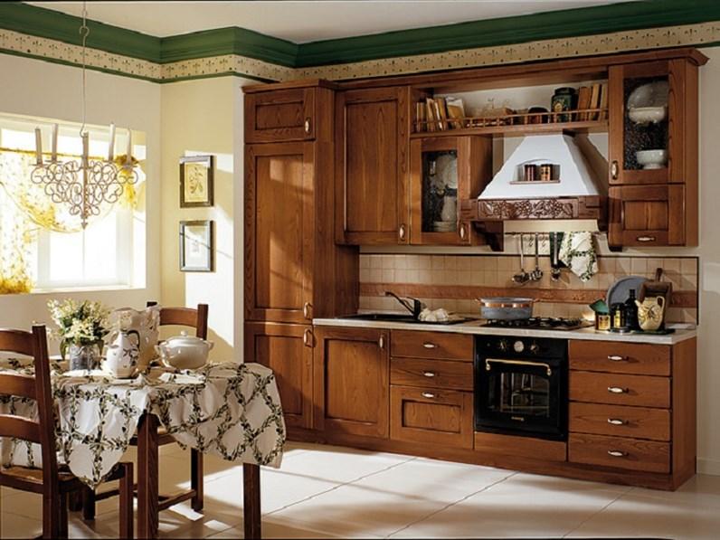 Ala Cucine Cucina Tosca di ala cucine scontato del -30 % - Cucine ...