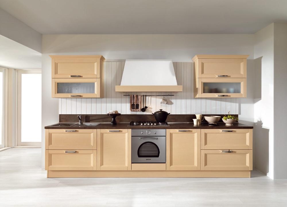 Cucina ala cucine quadra di ala cucine scontato del 30 - Le fablier cucine prezzi ...