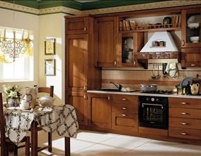 Cucina Ala modello Tosca