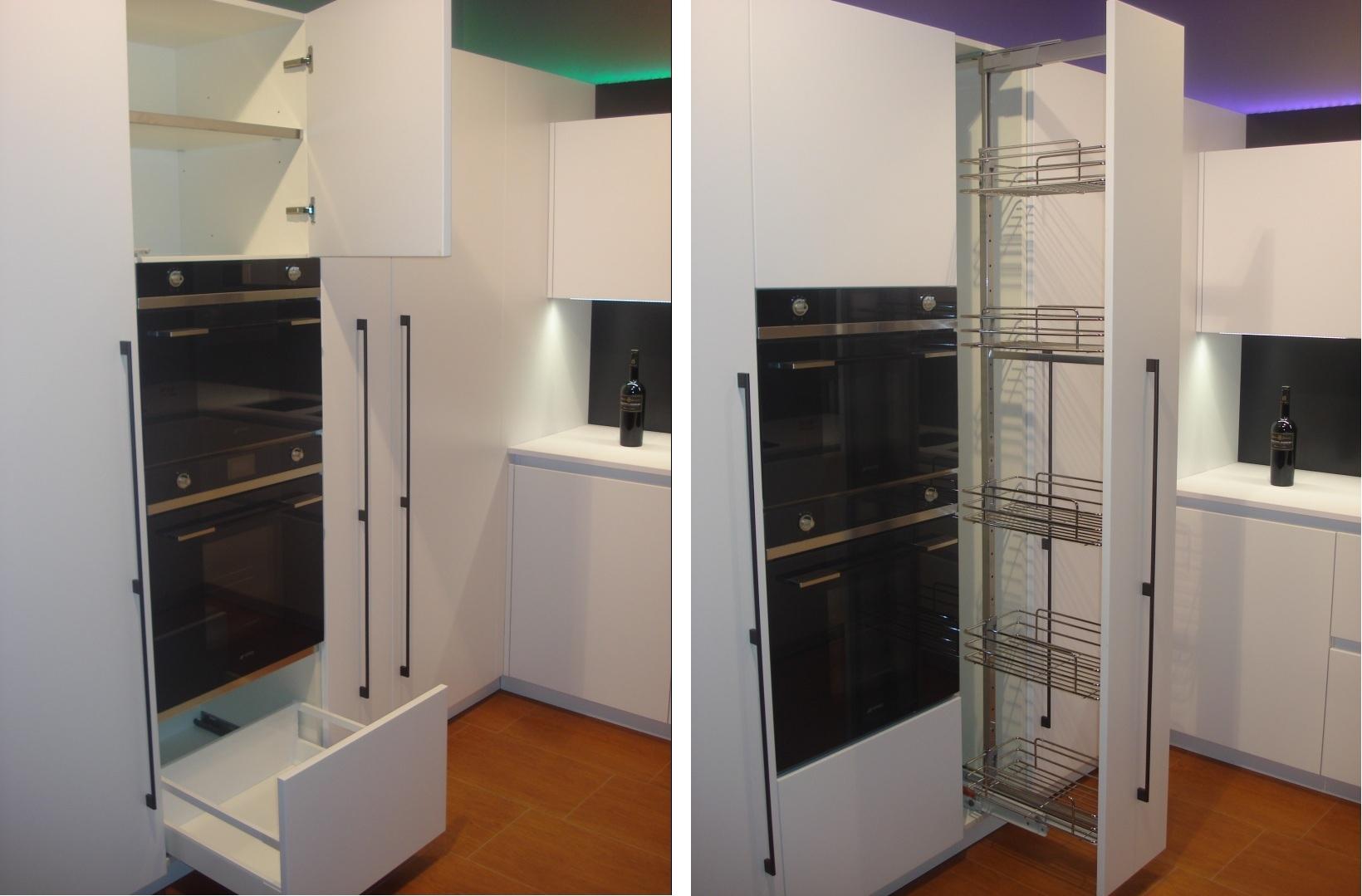 Cucina Alta cucine Sistema 22 scontato del -48 % - Cucine a prezzi ...