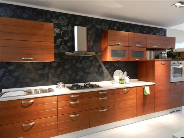 Cucina alta expo cucine a prezzi scontati - Cucine fascia alta ...