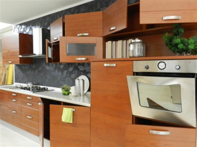 Emejing cucine fascia alta contemporary acrylicgiftware - Cucine fascia alta ...