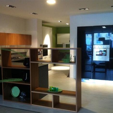 cucina alta mod lounge cucine a prezzi scontati. Black Bedroom Furniture Sets. Home Design Ideas