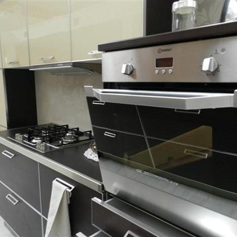 Cucina alta mod way cucine a prezzi scontati - Cucine fascia alta ...