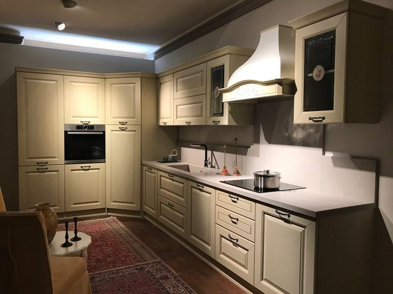 Cucina Altri Colori Classica Ad Angolo Regale Home Cucine