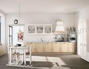 Cucina altri colori classica lineare Elisabeth Colombini casa