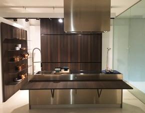 Cucina altri colori design ad isola Slim Elmar cucine in offerta