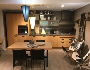 Cucina altri colori design lineare Diesel social kitchen Scavolini