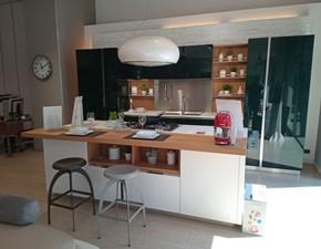 Cucina altri colori design lineare Lounge Veneta cucine