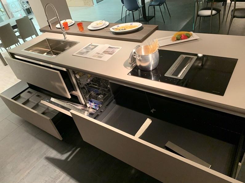 Cucina Altri Colori Moderna Ad Isola 2 1 Copatlife Copat Cucine In Offerta