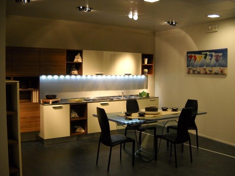 Cucina altri colori moderna lineare Plan Berloni cucine in ...