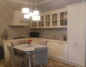 Cucina altri colori provenzale ad angolo California Astra cucine