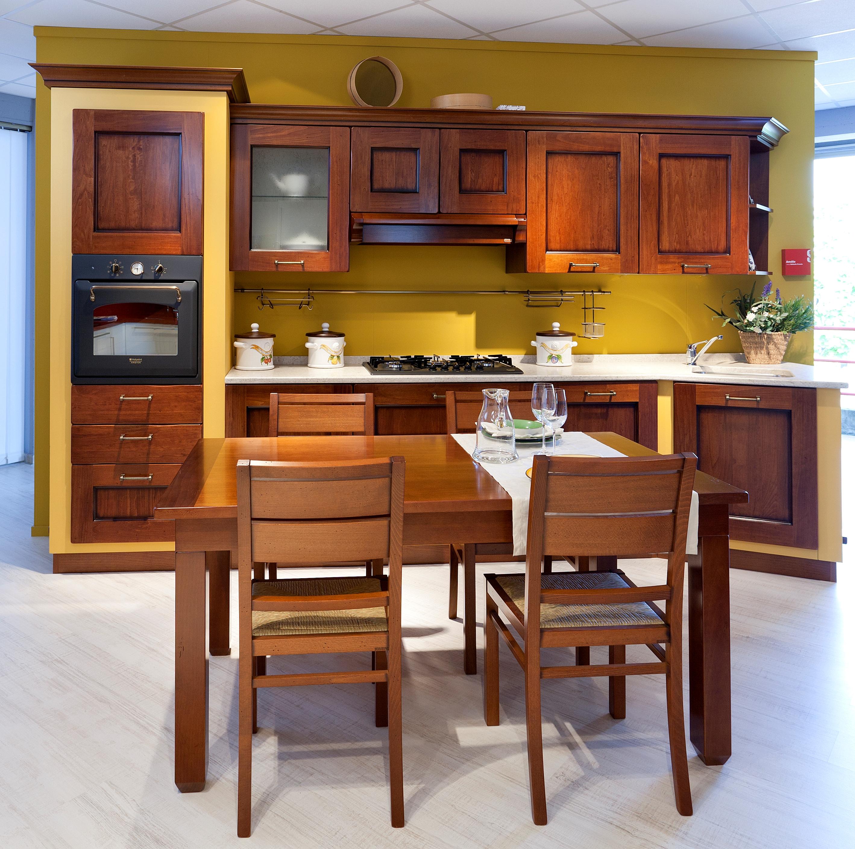 Cucina amelie scavoliniofferta cucine a prezzi scontati - Costo cucine scavolini ...