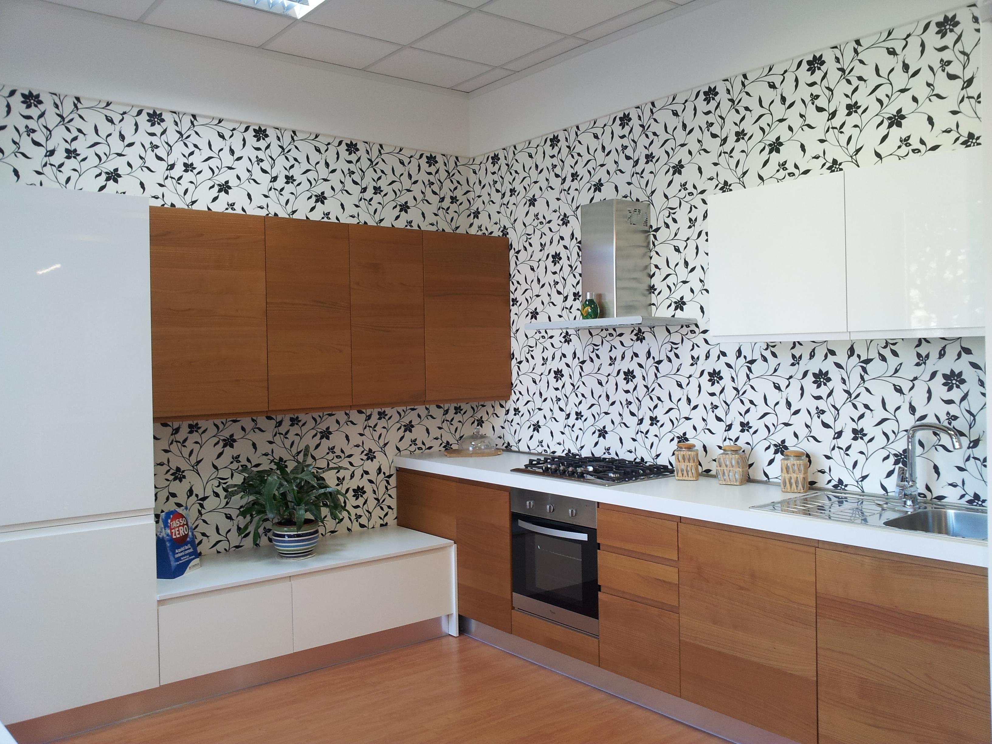 Cucine piccole ad angolo modernecucine piccole bianche : cucine a ...