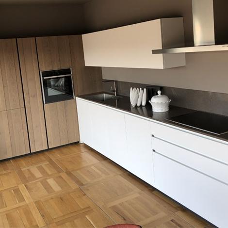 cucina angolare axis 012 zampieri cucine cucine a prezzi scontati. Black Bedroom Furniture Sets. Home Design Ideas