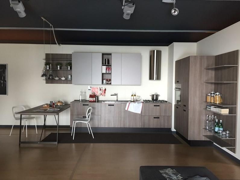 Cucina lineare cesar scontata del 52 - Cesar cucine prezzi ...