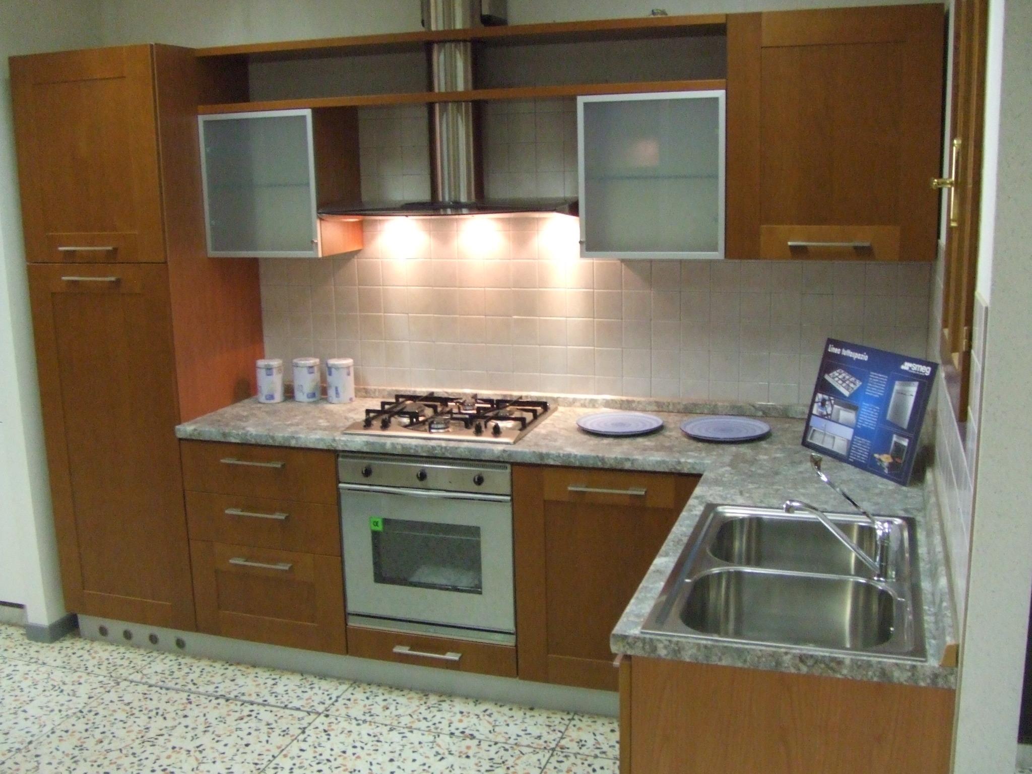 Mobilegno cucine cucina gaia legno cucine a prezzi scontati - Mobilegno cucine ...