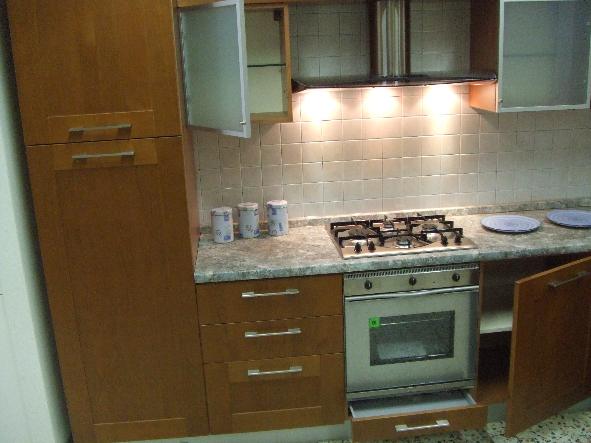 Composit Cucine Prezzi. Great Affordable Cucina Lube Laura With ...