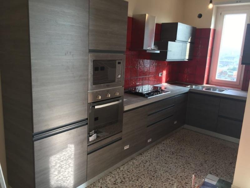 Beautiful Cucina Angolare Offerta Ideas - Brentwoodseasidecabins.com ...