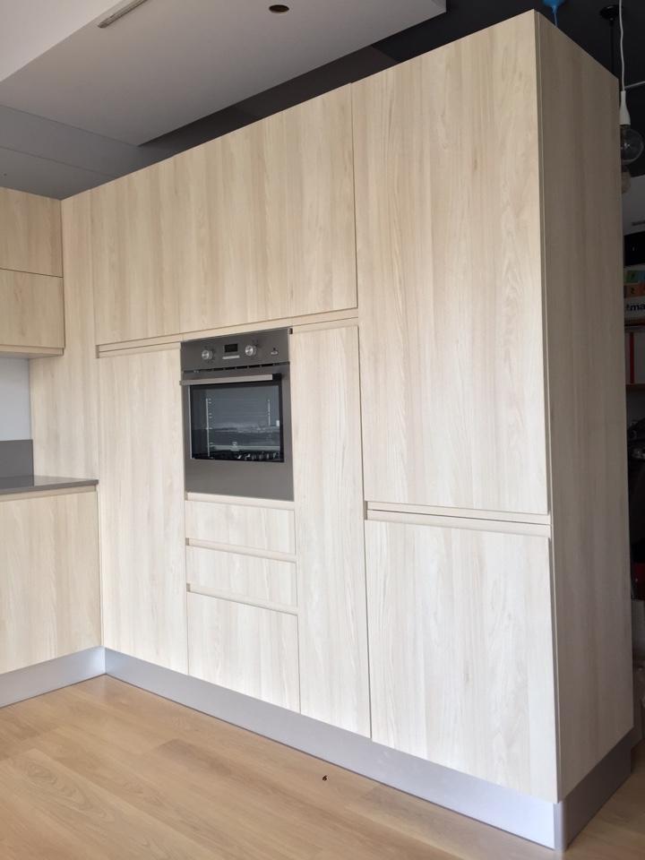 Laminato per cucina opinioni su cucine leroy merlin - Piani in laminato per cucine ...