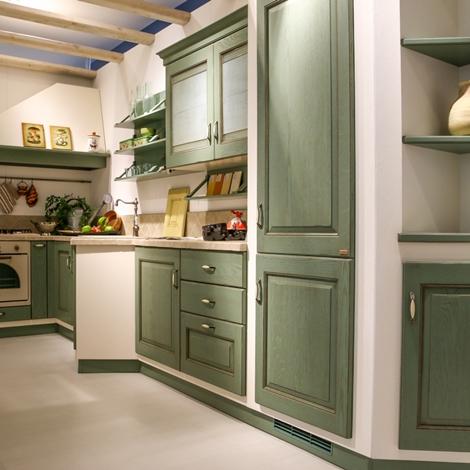 Emejing cucine finta muratura scavolini pictures ideas - Cucine in muratura scavolini ...