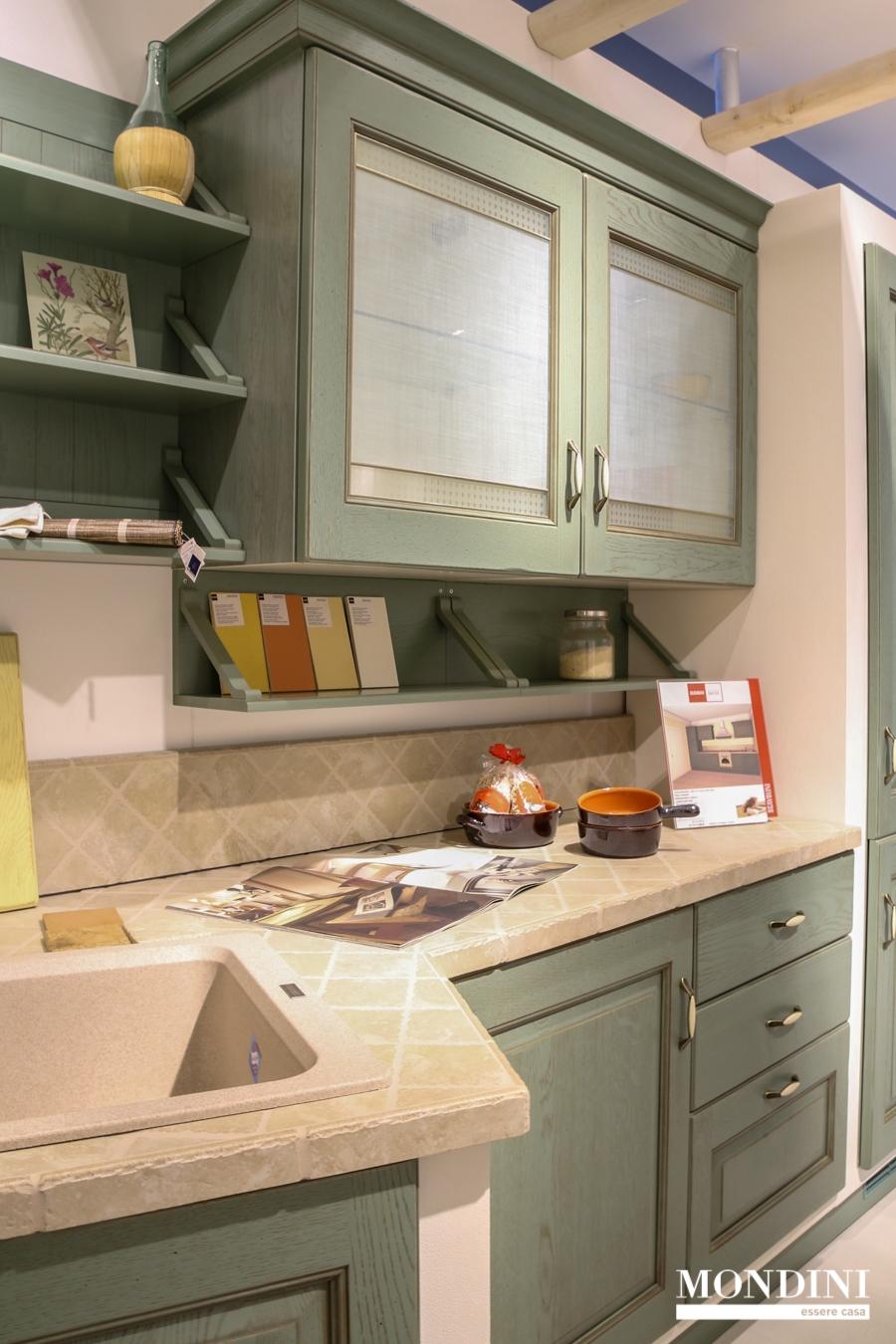 Emejing Cucina Angolo Cottura In Muratura Photos - Embercreative ...