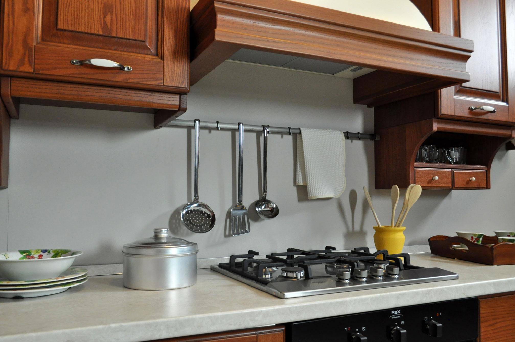 Veneta Cucine Con Elettrodomestici Scontata A Prezzo Offerta Cucine  #763F21 2015 1338 Veneta Cucine è Una Buona Marca