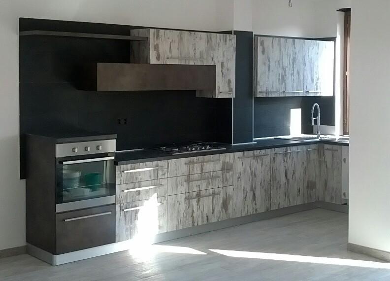 cucine moderne doppio colore  canlic for ., Disegni interni