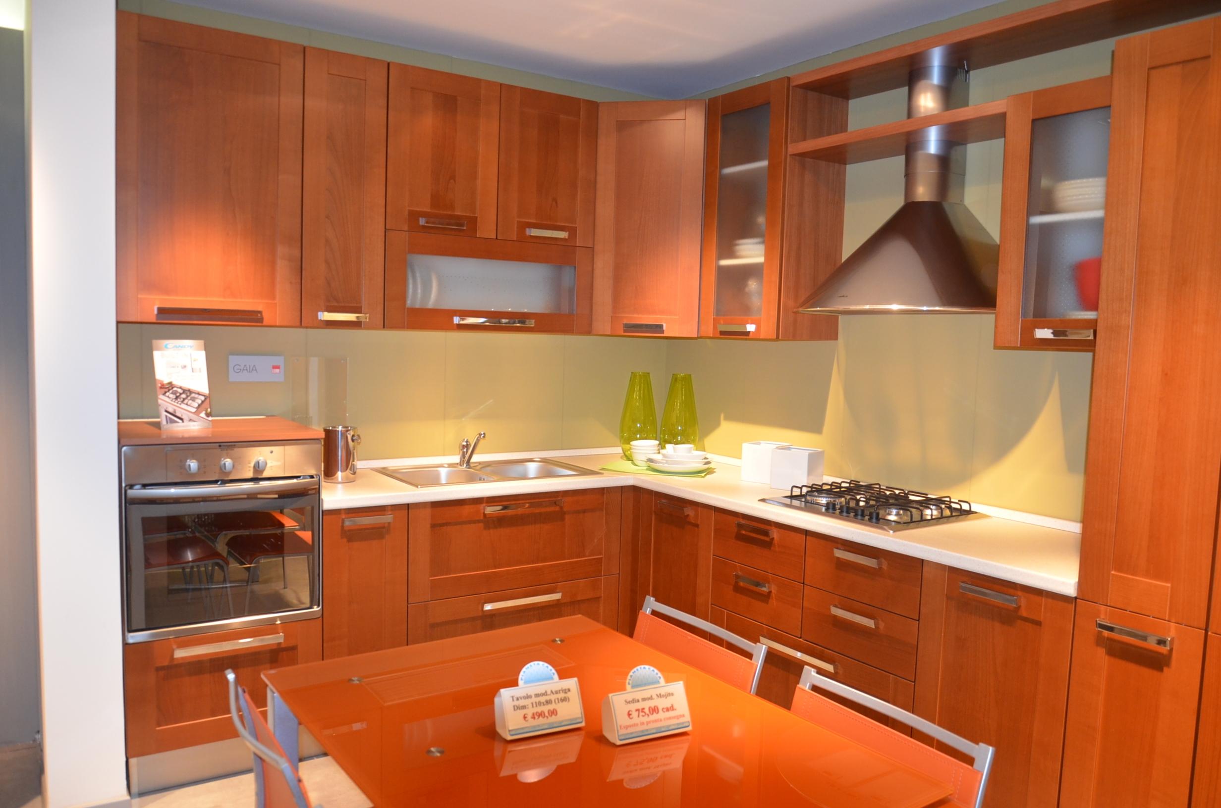 Cucina mobilturi cucine gaia scontato del cucine a cucina