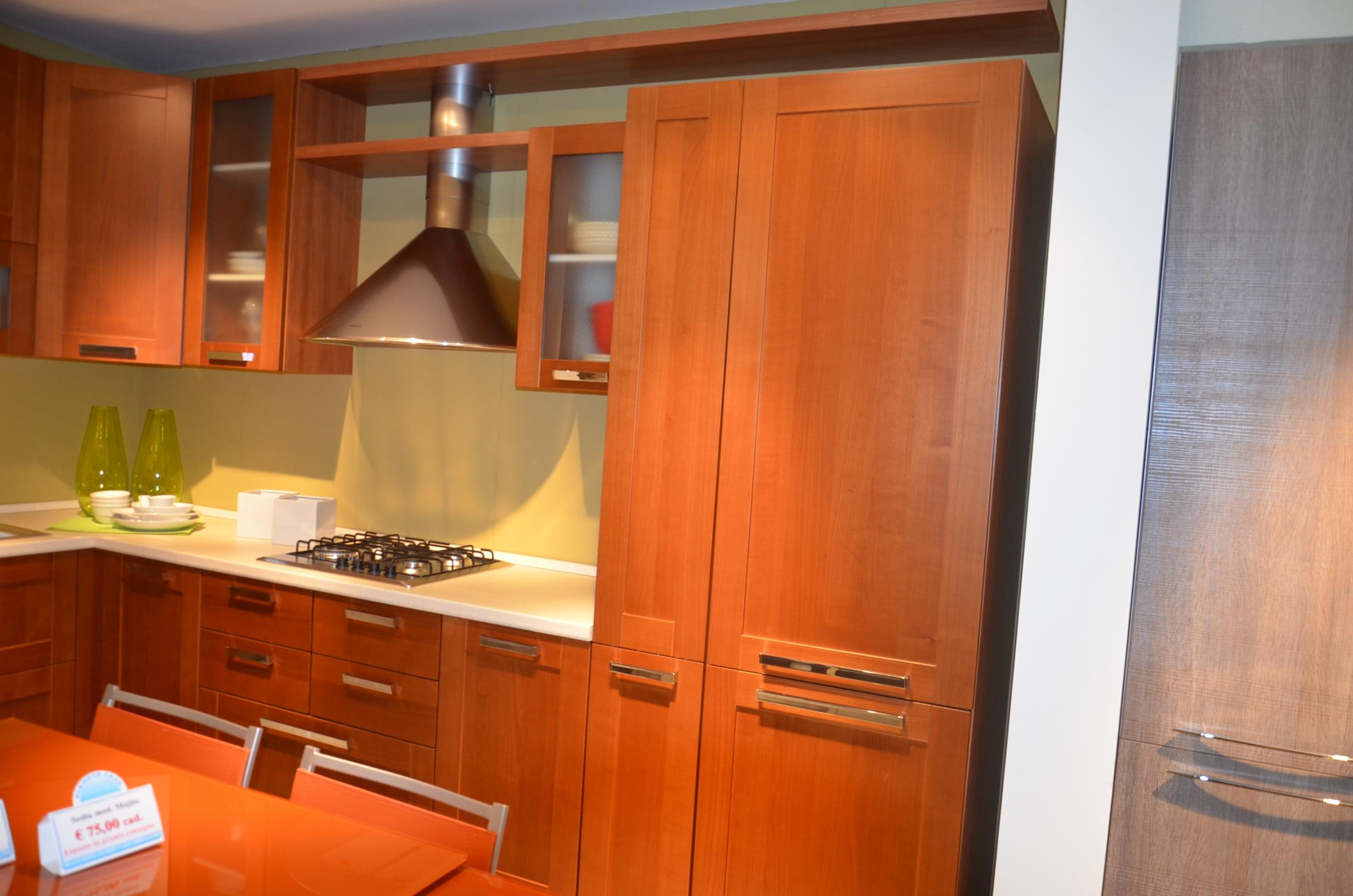 Cucina gaia prezzo idee per il design della casa for Design della cucina