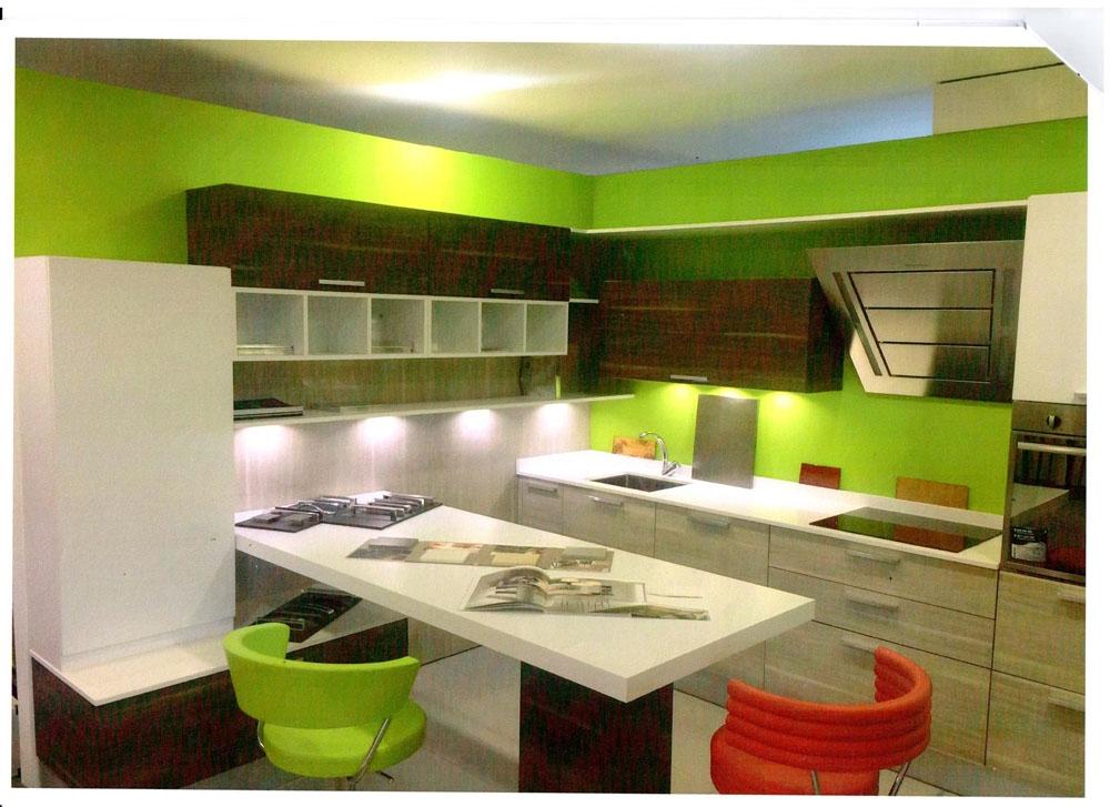 Cucine componibili a poco prezzo idee creative e for Cucine a poco prezzo