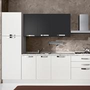 Cucina stosa cucine infinity composizione tipo 02 cucine a prezzi scontati - Cucine ar due ...